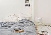 bedrooms / by Hadar Hananel