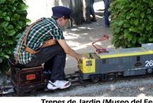museos del tren