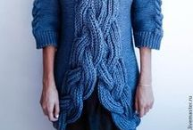 Knitting - Patterns / A collection of knitting patterns and inspiration. I want to knit them all <3