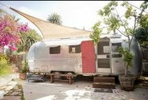 Airstream Love ~ Someday / by Danya Collyer