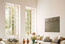 The Perfect View / Beautiful windows bring the outdoors in.