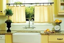 Kitchen spaces: my favorite room