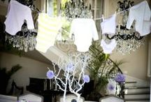 Baby shower ideas / by VeeSay Hunt