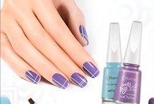Nails / Flormar te inspiră!