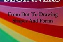 How to draw/paint / Drawing and painting tips