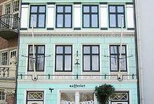 The Copenhagen List / Favorite venues and inspiring photos from the capital of Denmark, Copenhagen.