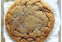 Cookies crumble.....brownies & bars too!