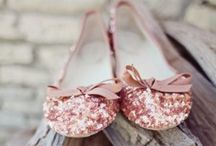 Shoes / Heels, flats, red soles, wedges, lots of pink. I adore shoes!  / by Cat 💗