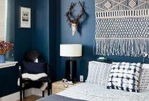 Lieblingsfarbe - Blau / Die Beliebteste unter den Lieblingsfarben: Finde bei uns wunderschöne - Deko in blau - Geschirr in blau uvm.