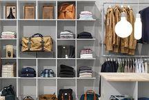 Textile Store