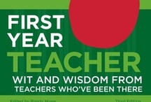 2 Teach 2 Touch Lives 4ever / by Ami Caldwell