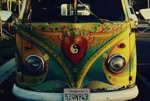 Things I love ♥ / by Amanda Eisner