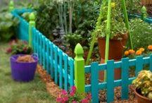 Backyard Treasures / by Angie Chestnut