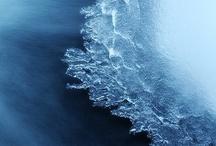 Azul / by Sina Fdz