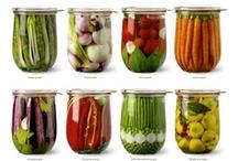 marinés / pickled