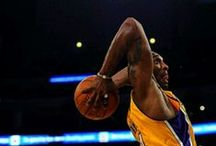 The Los Angeles Lakers / by Richard Harris