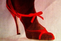 Clothes & shoes / by Lori Perkins
