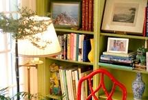 Home Decor & Inspiration / by Barbara Blackwood