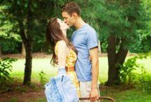 Finding Prince Charming / by Jennifer Wysocki