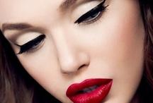 Makeup / by Hannah McDonough