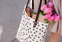 Bags / by Bethany