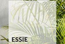[Essie]