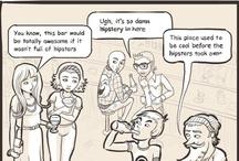 The Boltonian comics