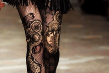 crazy, sexy legs
