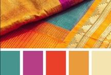 Color Palette / by Jennifer Wysocki