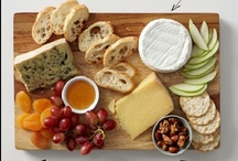 Food - Hors d'oeuvres / by Jennifer Wysocki