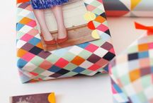 G i f t  G i v i n g  / DIY gift ideas , wrapping presentation