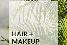 [Hair+Makeup]