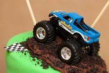 Birthday Ideas / by Kori Hunter