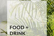 [Food+Drink]