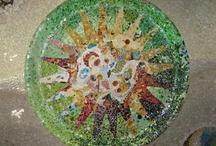 Art ~ Mandalas / by Melissa K. Nicholson, LMSW