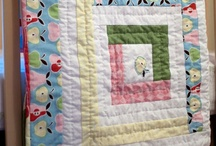 Quilt Tutorials  / free quilt patterns / by Candace Leusner