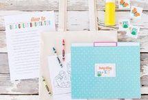 Kid Friendly / Ideas for kiddos, babysitting adventures!