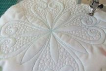 Quilting Designs / by Irene Snyder