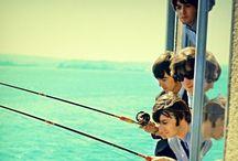 Beatles / by Jennifer Wysocki