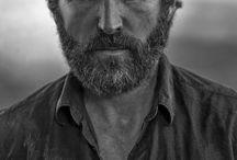 Beards are Badass / by Jennifer Wysocki