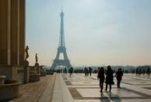 - I left my heart in Paris -
