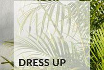 [Dress Up]