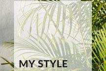 [My Style]