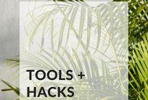 [Tools+Hacks]