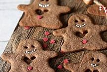 Christmas - around the world / Good (edible) things for Christmas and the festive season, pinned from around the world.