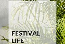 [Festival Life]