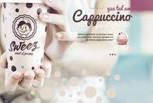Beautiful Websites / Website designs that I adore.