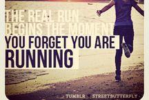 Why I run... / by Kris Radke