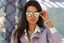 The future is so bright... / Sunglasses