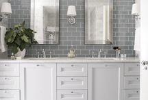 Bathroom Designs / by Bethany